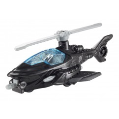 Hot Wheels Batman 75th Anniversary Batcopter