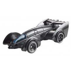 Hot Wheels Batman 75th Anniversary Batman Live Batmobile