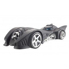 Hot Wheels Batman 75th Anniversary Batmobile